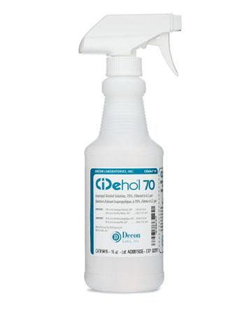 CiDehol 70
